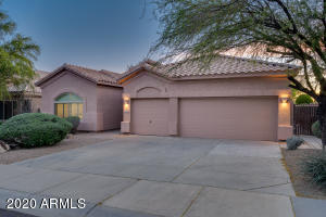 20784 N 76TH Way, Scottsdale, AZ 85255