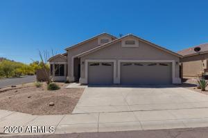 6501 W WHISPERING WIND Drive, Glendale, AZ 85310
