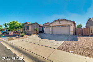 1798 S 222ND Lane, Buckeye, AZ 85326