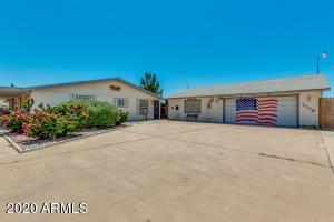 2106 S WINCHESTER Road, Apache Junction, AZ 85119