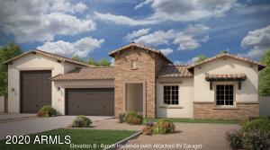 19607 W MULBERRY Drive, Buckeye, AZ 85396