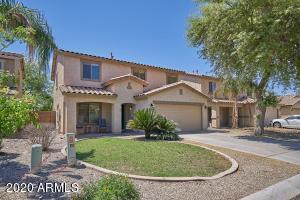 1605 E Bradstock Way, San Tan Valley, AZ 85140