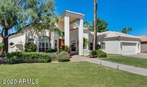 8662 E DAHLIA Drive, Scottsdale, AZ 85260