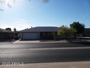 16222 N AGUA FRIA Drive NW, Sun City, AZ 85351