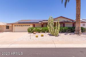 10406 W FLORIADE Drive, Sun City, AZ 85351