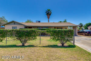 7121 N 55TH Avenue, Glendale, AZ 85301