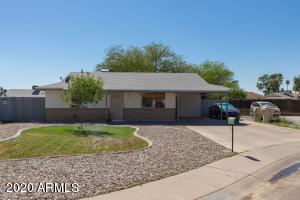 5516 N 68TH Drive, Glendale, AZ 85303