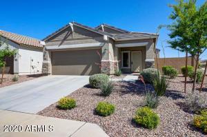 20162 W DESERT BLOOM Street, Buckeye, AZ 85326