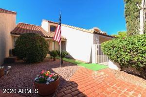10930 E HOPE Drive, Scottsdale, AZ 85259