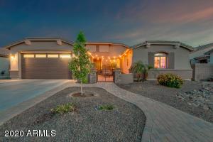 2477 E ARIS Drive, Gilbert, AZ 85298
