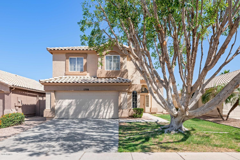 Photo of 1708 W STANFORD Avenue, Gilbert, AZ 85233