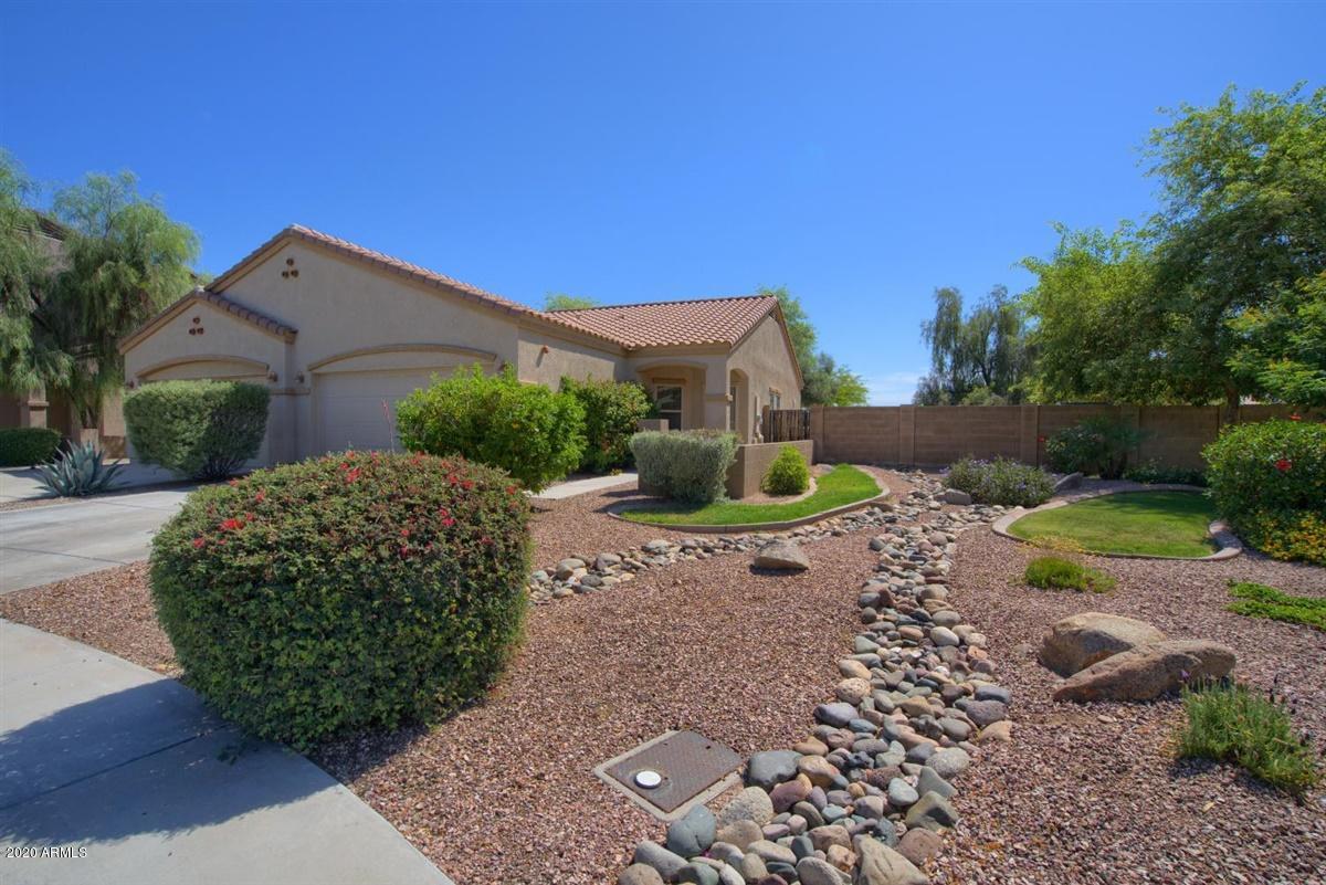 Photo of 12853 N 87TH Drive, Peoria, AZ 85381