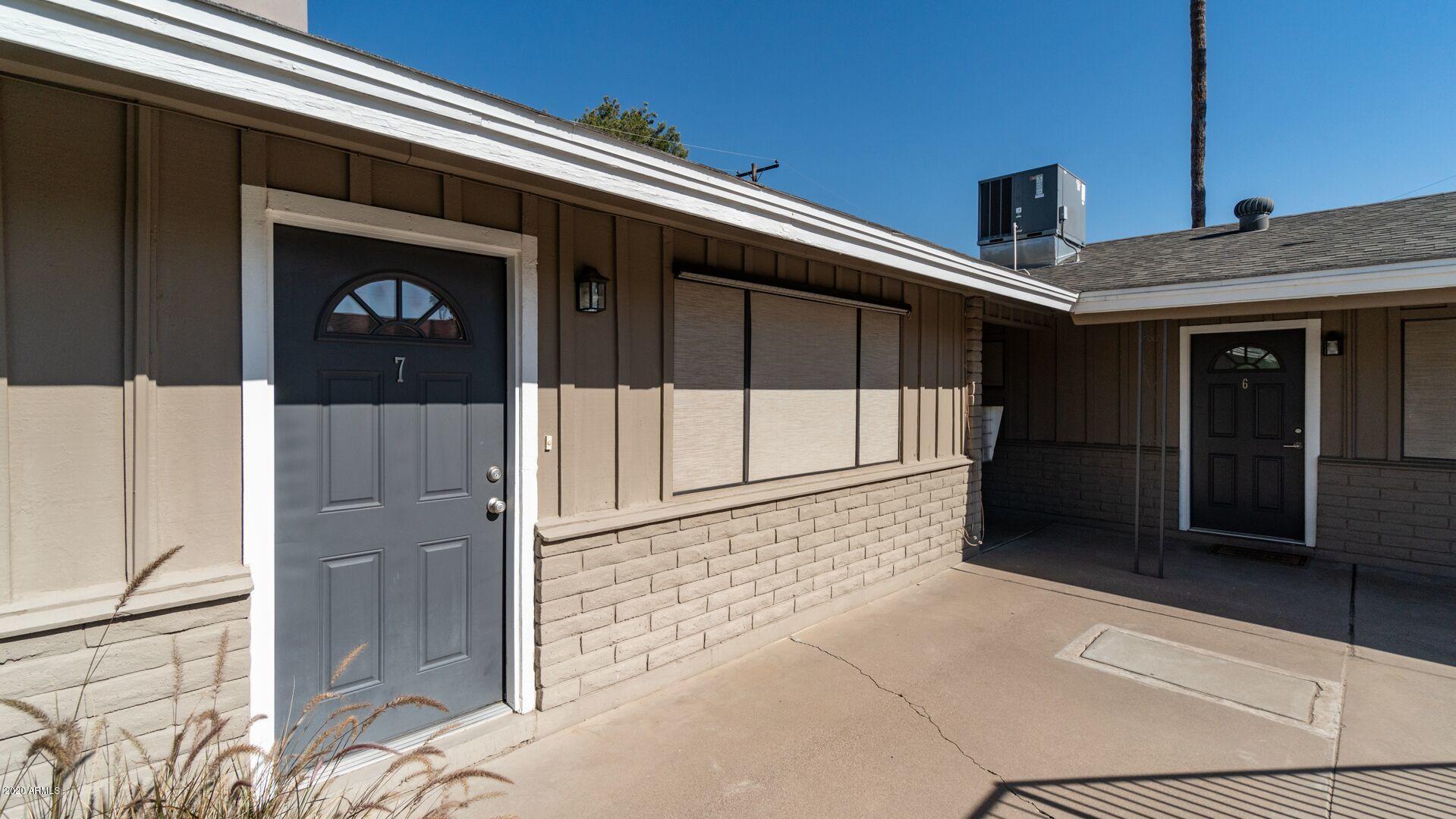 Photo of 2525 S COLLEGE Avenue #7, Tempe, AZ 85282