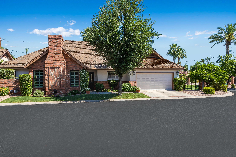 Photo of 630 W Glenn Drive, Phoenix, AZ 85021