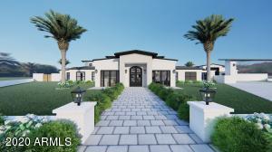 6033 N MOCKINGBIRD Lane, Paradise Valley, AZ 85253