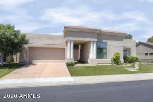 11668 N 80TH Place, Scottsdale, AZ 85260