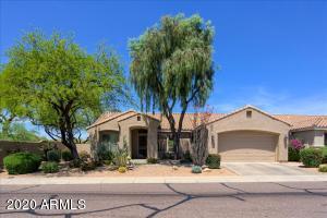4004 E HAMBLIN Drive, Phoenix, AZ 85050