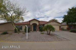 2872 E MORGAN Drive, Gilbert, AZ 85295