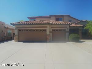 8617 W CAROLE Lane, Glendale, AZ 85305