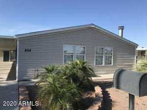 804 W CALLE DEL NORTE Court, Chandler, AZ 85225