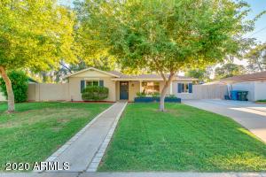 2038 N 39TH Place, Phoenix, AZ 85008