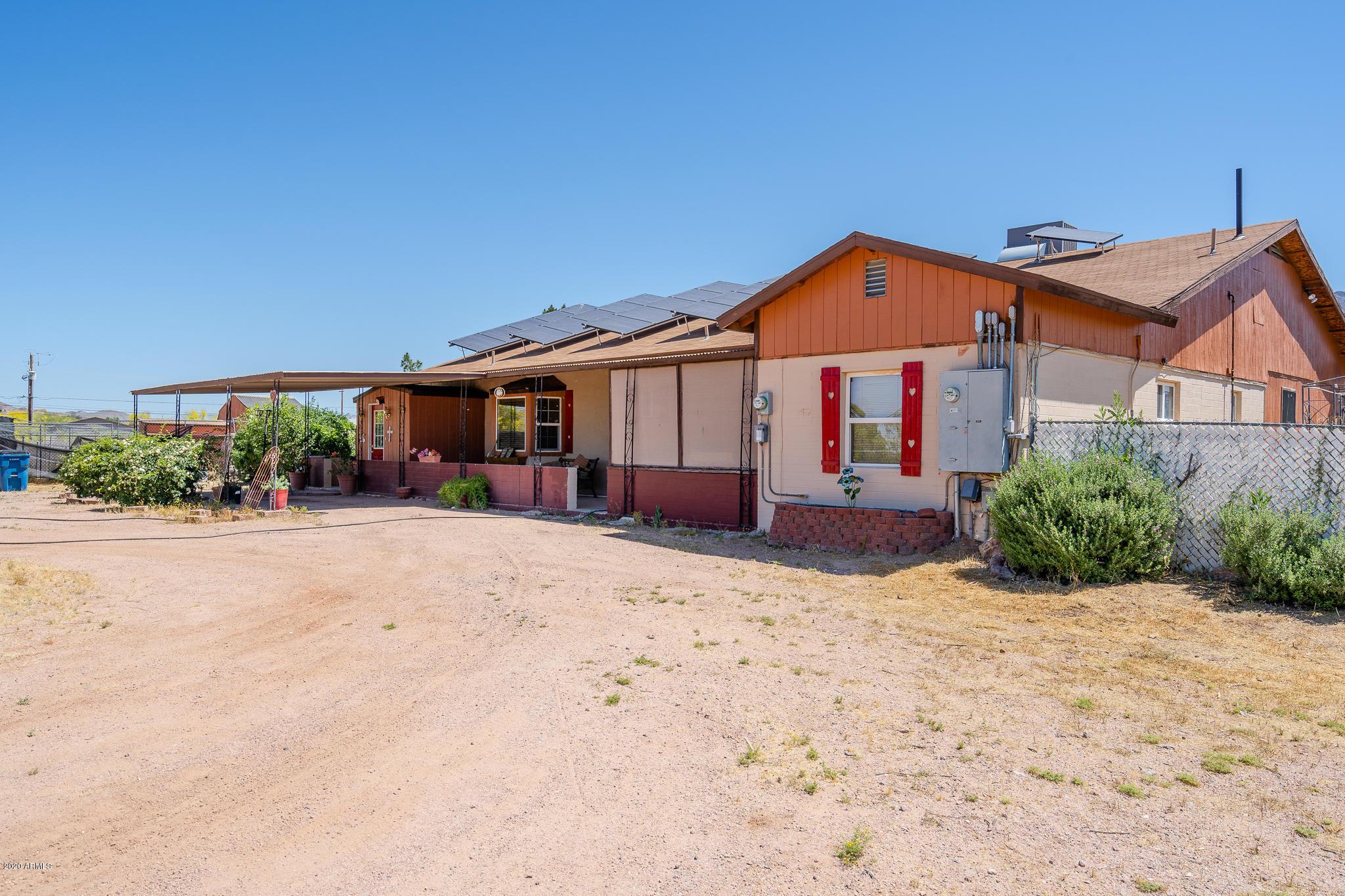 Photo of 619 N CORTEZ Road, Apache Junction, AZ 85119
