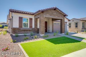 4942 N 207TH Avenue, Buckeye, AZ 85396