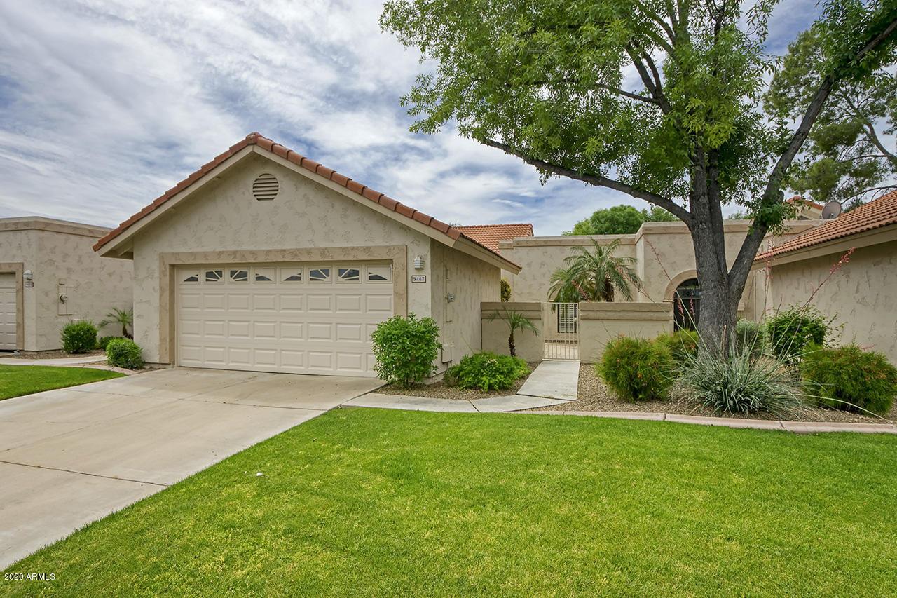 Photo of 9447 W MORROW Drive, Peoria, AZ 85382