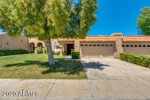 9154 E EVANS Drive, Scottsdale, AZ 85260