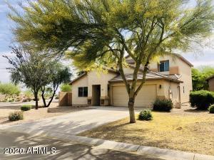 28021 N SUPERIOR Road, San Tan Valley, AZ 85143