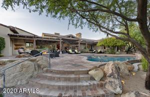 8511 E HOMESTEAD Circle, Scottsdale, AZ 85266