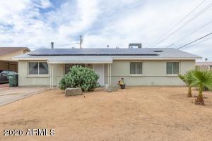 3550 E DELCOA Drive, Phoenix, AZ 85032