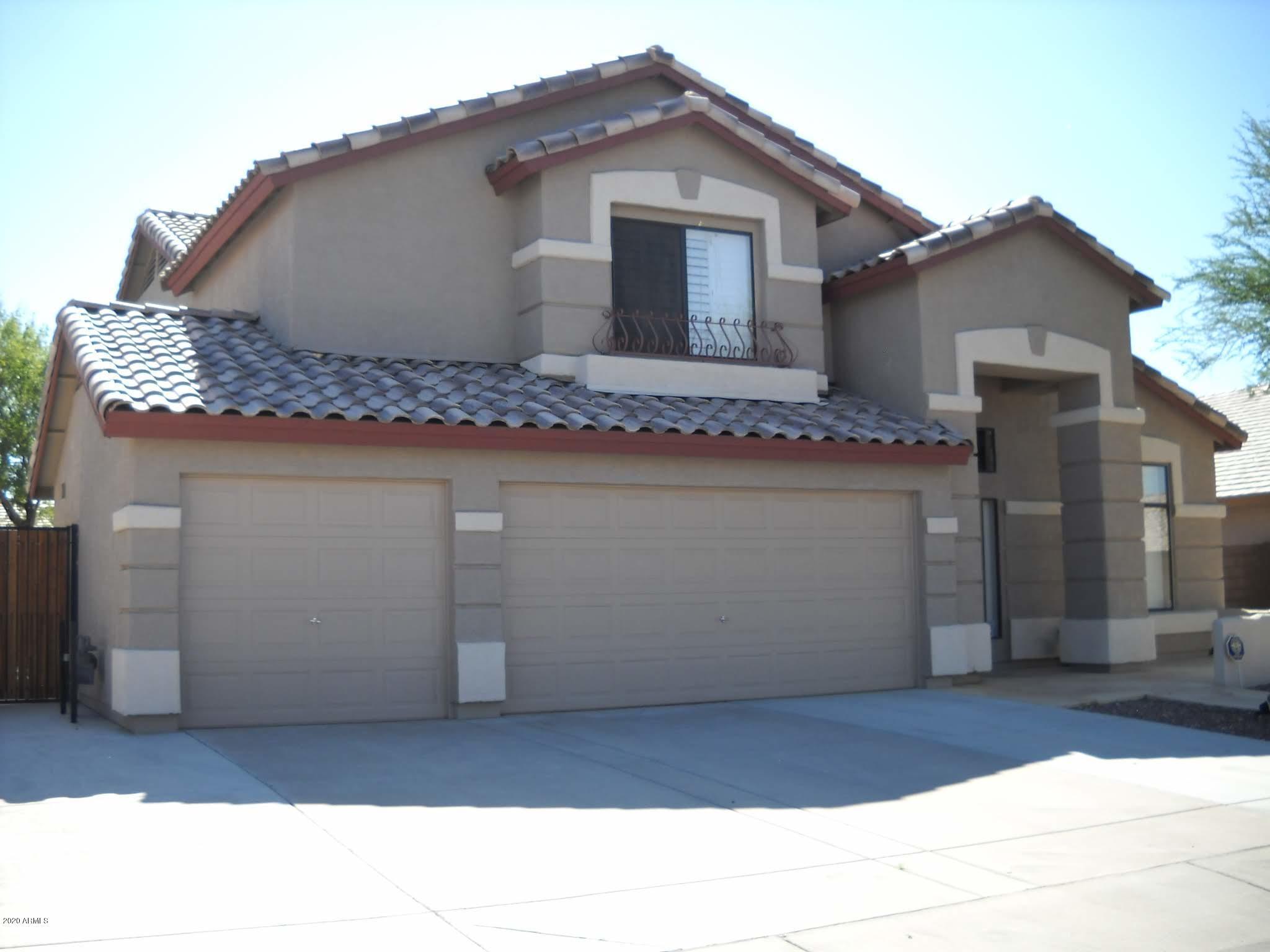 Photo of 5385 W MICHELLE Drive, Glendale, AZ 85308