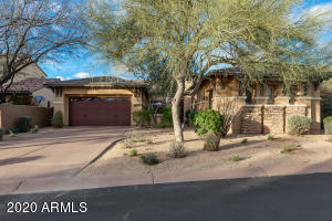9384 E Mountain Spring Road, Scottsdale, AZ 85255