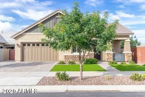 4354 E RONALD Street E, Gilbert, AZ 85295