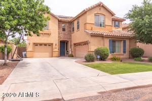 17656 W MARSHALL Lane, Surprise, AZ 85388