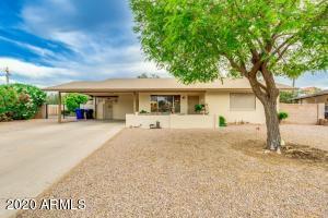 2031 N 63RD Place, Mesa, AZ 85215