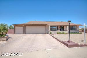 20026 N 101ST Avenue, Sun City, AZ 85373