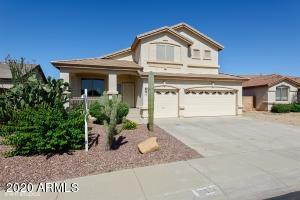 17534 N 168TH Drive, Surprise, AZ 85374