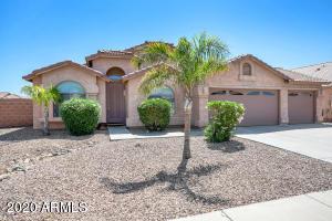 20629 N 39TH Drive, Glendale, AZ 85308