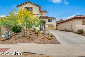 7364 W MONTGOMERY Road, Peoria, AZ 85383