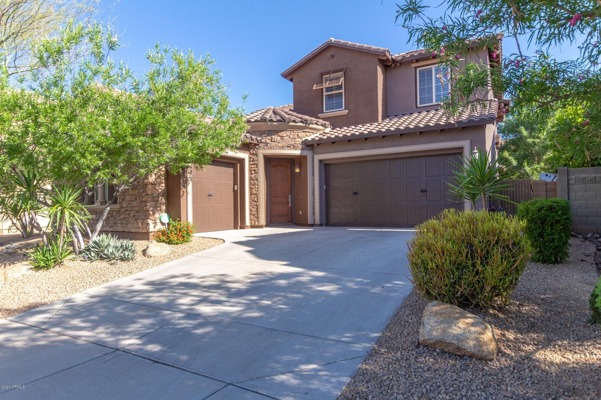 Photo of 3908 E QUAIL Avenue, Phoenix, AZ 85050
