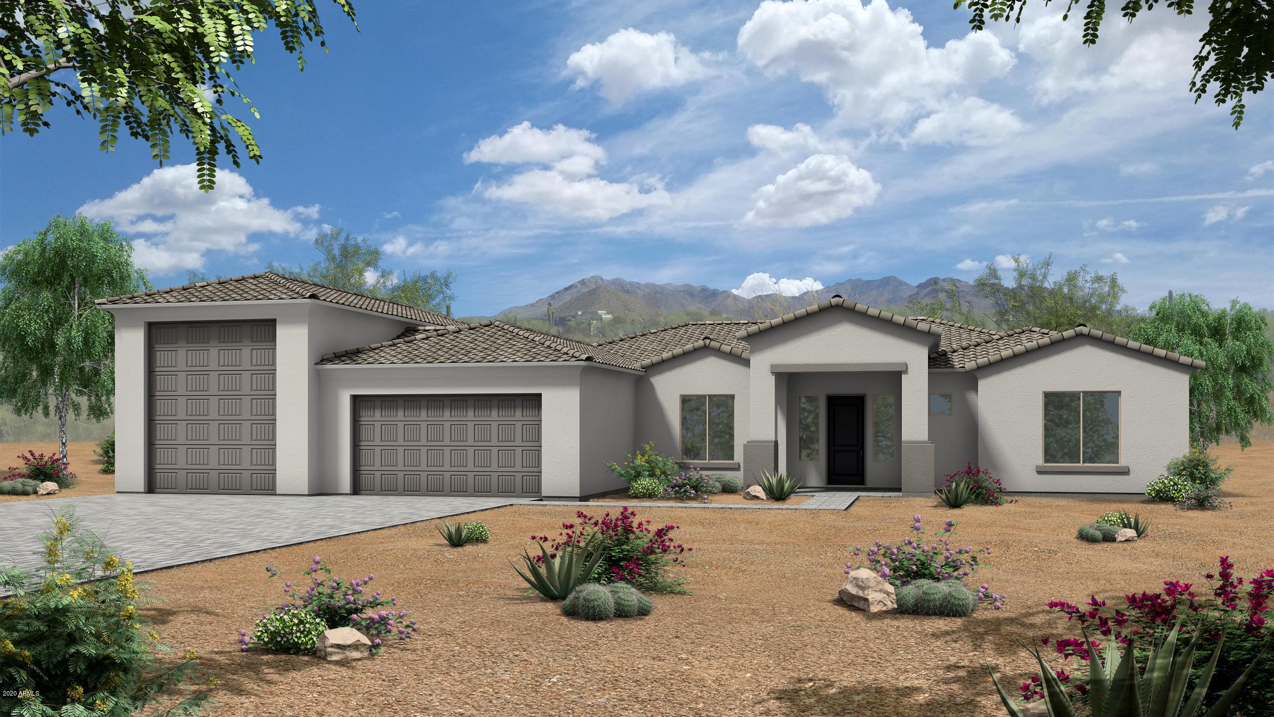 Photo of Xx W Carlise Road #Lot A4, Phoenix, AZ 85086