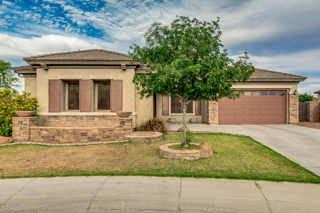 Photo of 22529 N CELTIC Avenue, Maricopa, AZ 85139