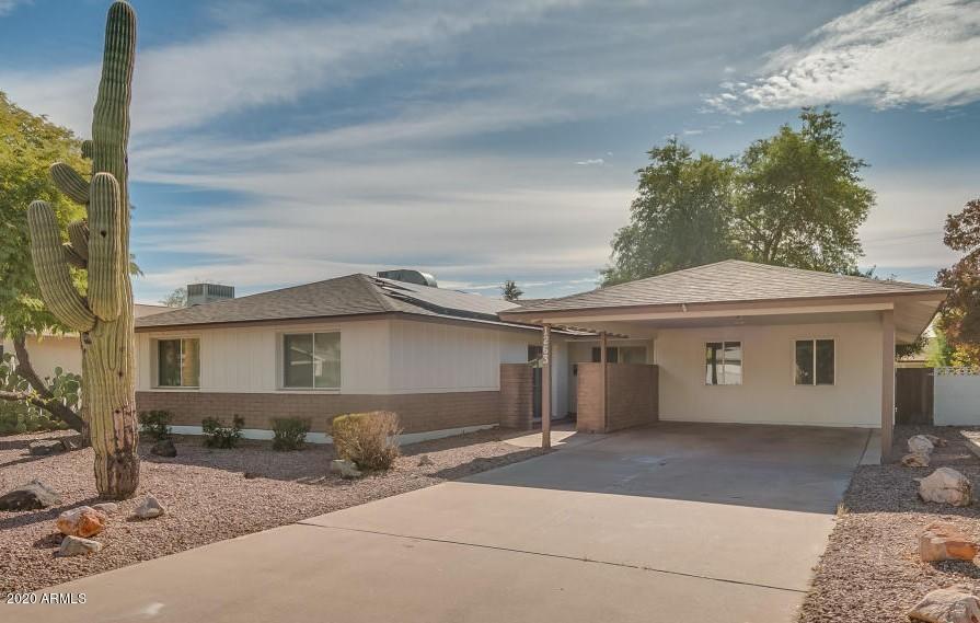 Photo of 1263 E MANHATTON Drive, Tempe, AZ 85282