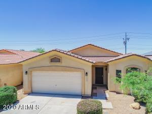 15424 N ALTO Street, El Mirage, AZ 85335