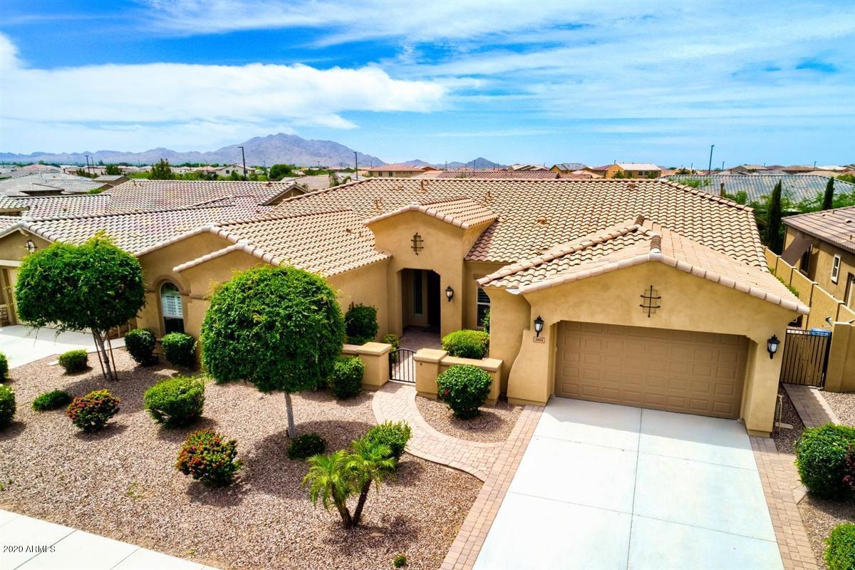 Photo of 3803 E MIA Lane, Gilbert, AZ 85298