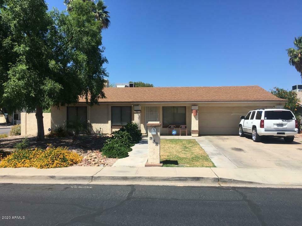 Photo of 932 W JULIE Drive, Tempe, AZ 85283