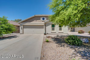 2410 W Mericrest Way, Queen Creek, AZ 85142