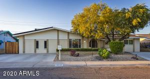 3610 W NORTH Lane, Phoenix, AZ 85051